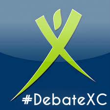 #DebateXC