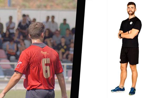 Edgar Gómez: Constancia – Excelencia en el fútbol y vida laboral